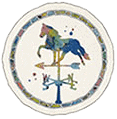 The Lodge at Five Oaks logo