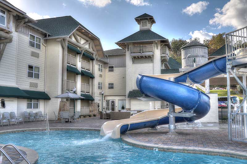 Top 5 Reasons Why Your Kids Will Love Staying at Our Hotel in Sevierville TN