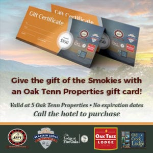oak tenn gift cards icon