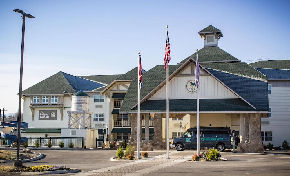 5 Top Amenities Guests Love at our Hotel in Sevierville