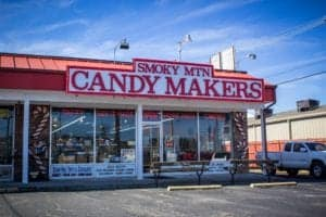 smoky mountain candy makers